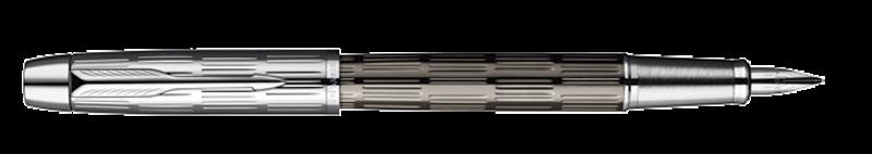 Parker IM Premium Twin Chiselled - plnící pero