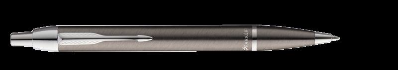 Parker IM Gun Metal CT - kuličková tužka
