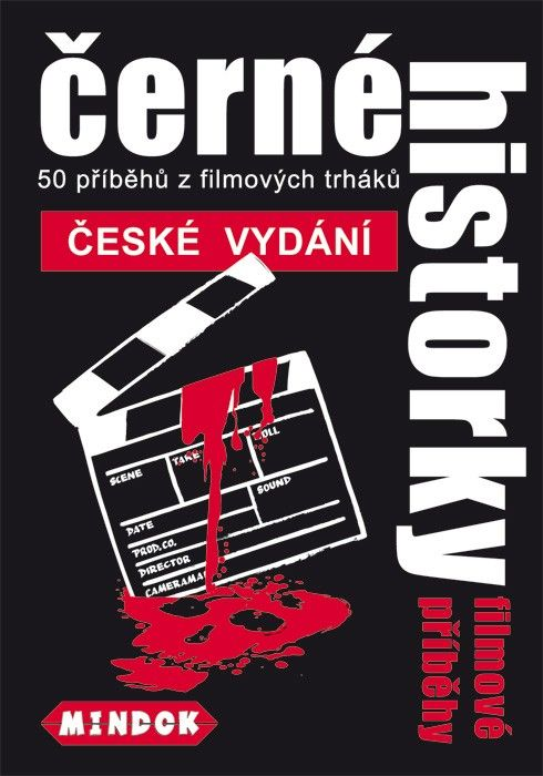 Černé historky - Filmové příběhy