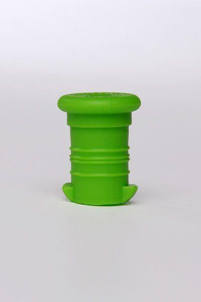 Zátka na Zdravou lahev, zelená