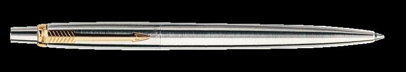 Parker Jotter Stainless Steel GT - kuličková tužka