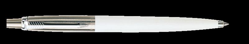 Parker Jotter Special White - kuličková tužka