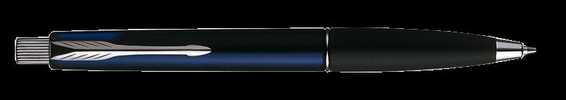 PARKER FRONTIER Translucent CT - kuličková tužka, modrá