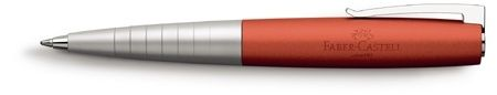 Faber- Castell Loom Metallic oranžové - kuličkové pero