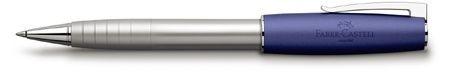 Faber-Castell Loom Metallic modrý - roller