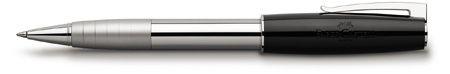 Faber-Castell Loom Piano černý - roller