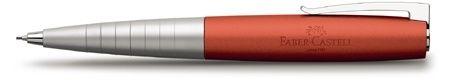 Faber-Castell Loom Metallic oranžová - mechanická tužka 0,7