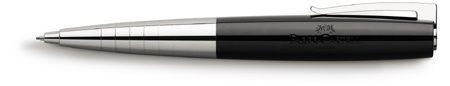 Faber-Castell Loom Piano černá - mechanická tužka 0,7